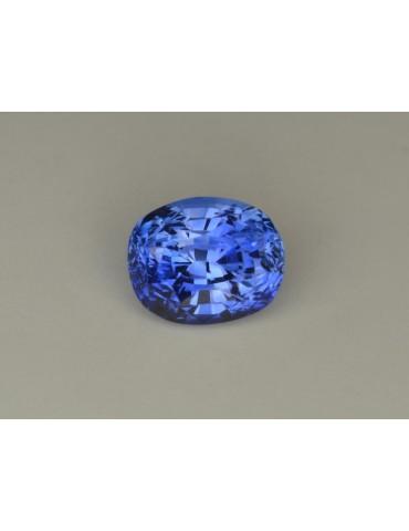 Blue sapphire 2.30 cts.