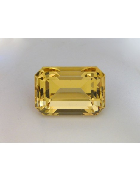 Golden Scapolite 8.69 cts.