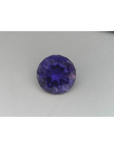 Purple scapolite 1.56 cts.