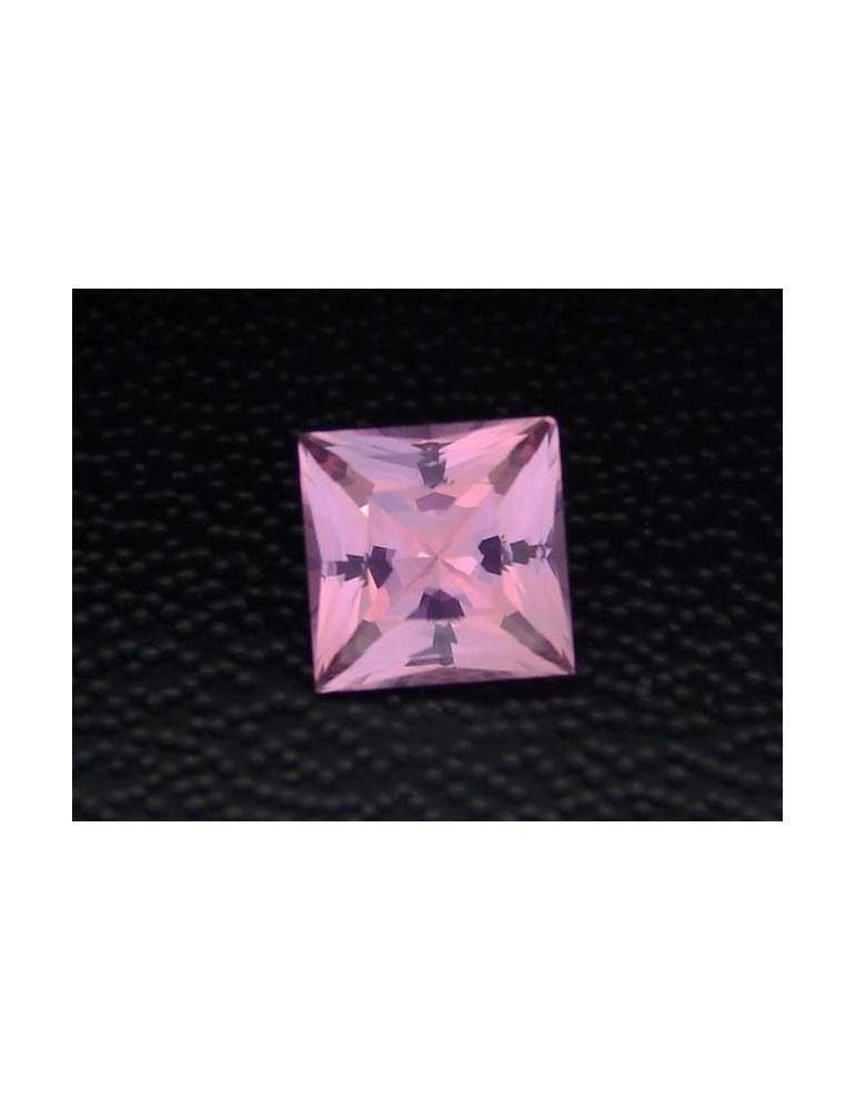Pink Spinel .84 cts.