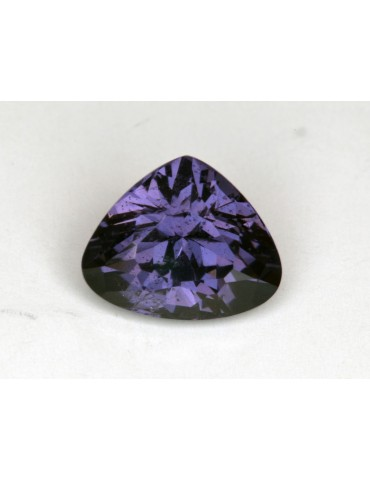 Purple spinel 2.81 cts