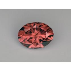 Pink Zircon 6.12 cts