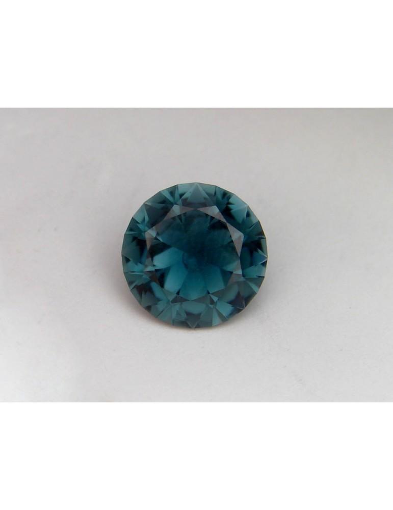 Blue Tourmaline 2.75 cts