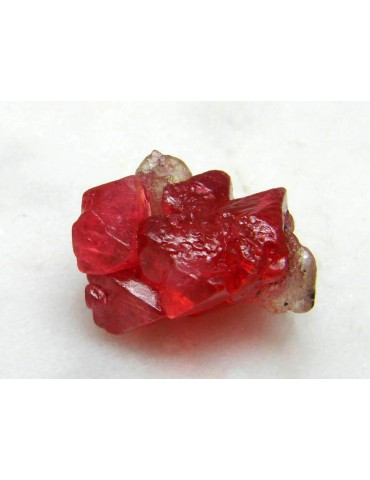 Red spinel 17.91 cts