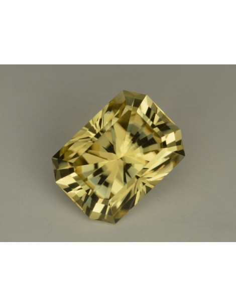 Yellow Tourmaline 3.76 cts.