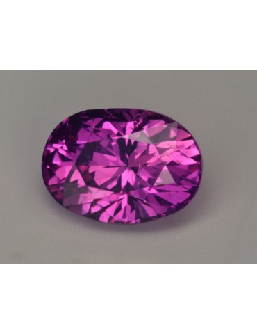 Pink sapphire 2.33 cts