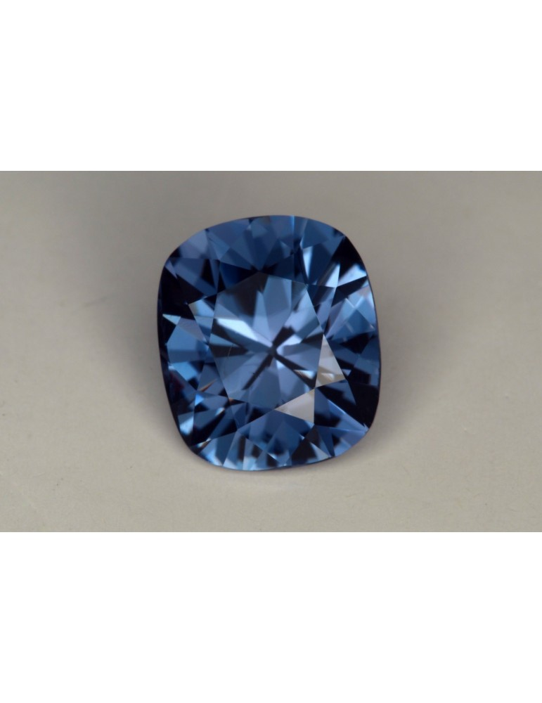 Blue CC spinel 2.64 cts.