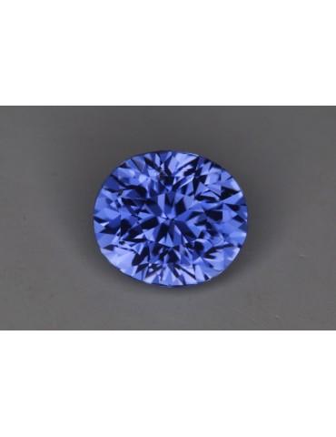 Blue sapphire 2.35 cts.