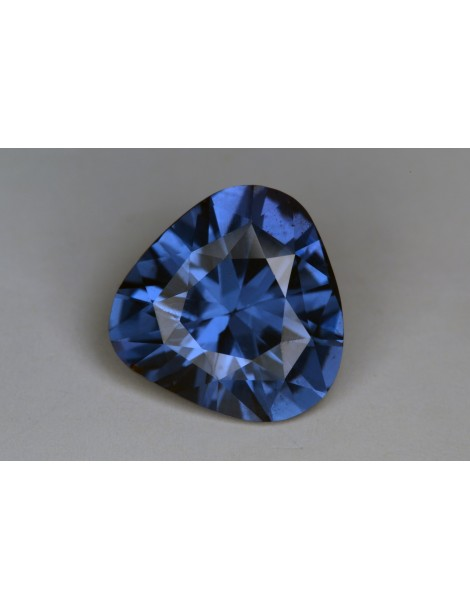 Blue CC Spinel 4.03 cts.