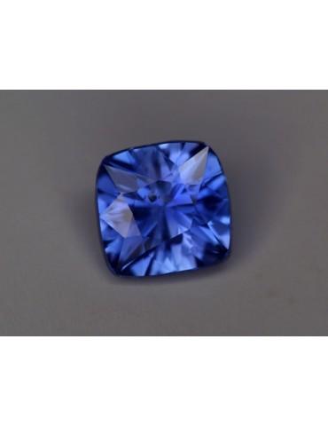 Blue sapphire 1.68 cts.