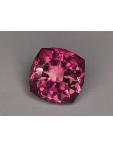 Pink tourmaline 3.00 cts.