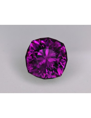 Purple garnet 2.72 cts.