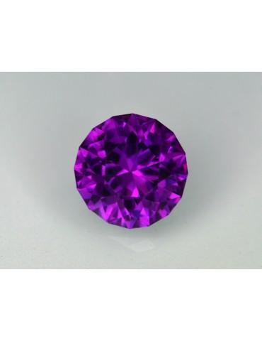 Purple garnet 2.80 cts.
