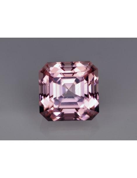 Pink tourmaline 3.51 cts.