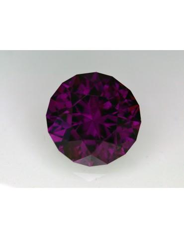 Purple garnet 4.94 cts.