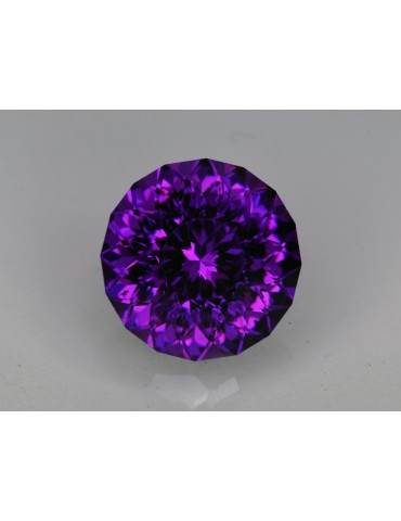 Purple garnet 3.22 cts.