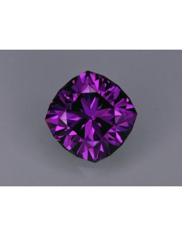 Purple garnet 2.17 cts.