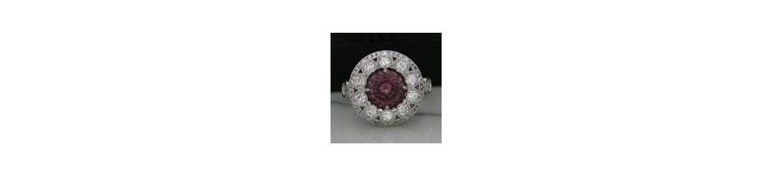 Woman's Rings